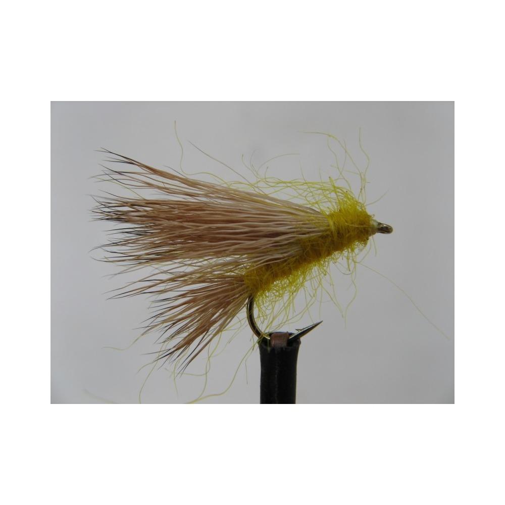 Sedgehog Yellow Size 10