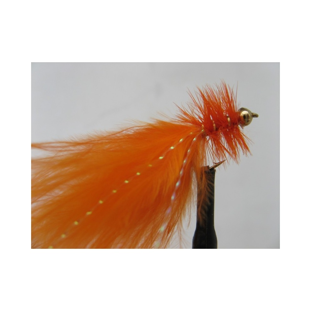 WSW Orange Size 10