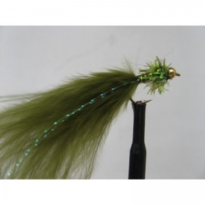 Pheasant Tail Sawyer Size 12