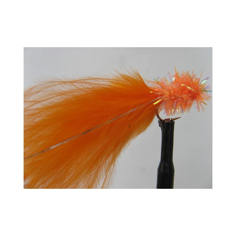 G/Head  Fritz Orange size 10