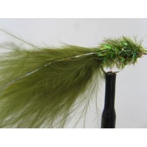 G/Head  Fritz Olive size 10