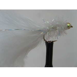 Pheasant Tail Orange Hot Spot